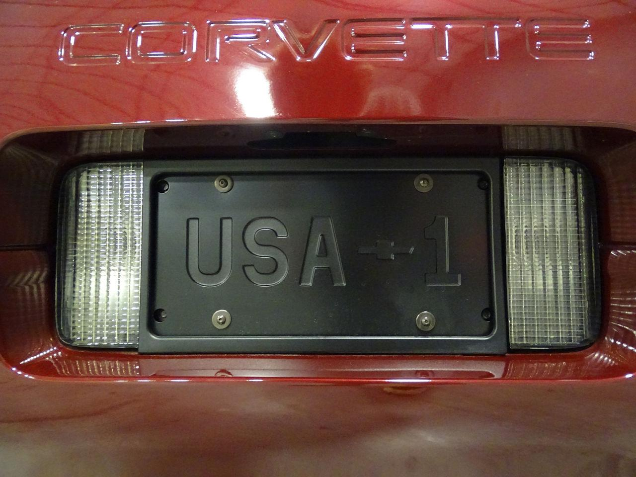 Large Picture of '93 Corvette - LTQ0