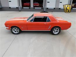 Picture of '65 Mustang - LTQ2