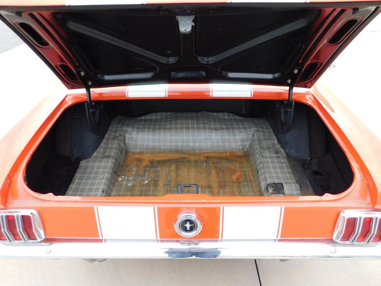 Large Picture of '65 Mustang - LTQ2