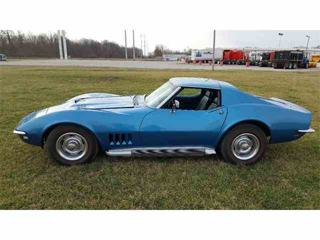 Picture of '68 Corvette - LNYM