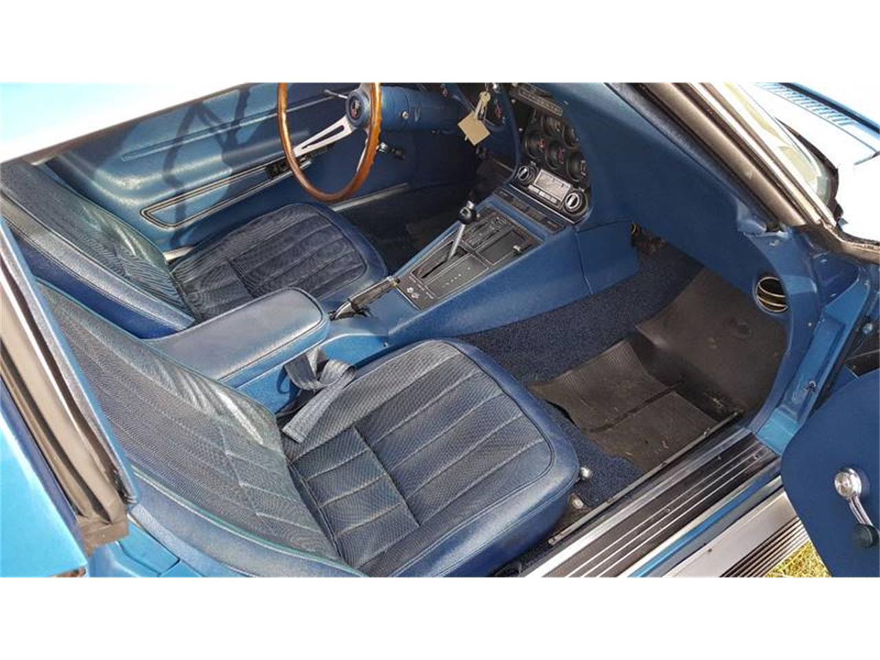 Large Picture of '68 Corvette - LNYM