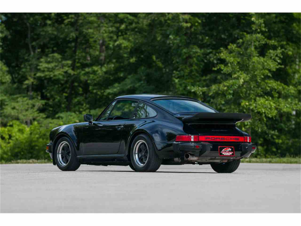 Large Picture of 1976 Porsche 930 - $119,995.00 Offered by Fast Lane Classic Cars Inc. - LTQ4