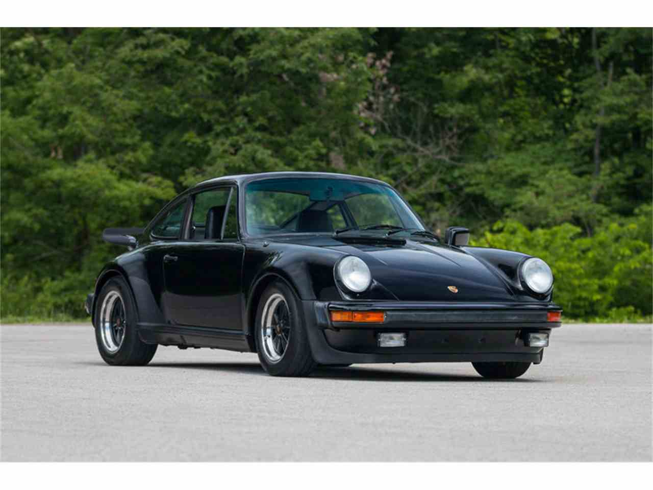 Large Picture of '76 930 - $119,995.00 Offered by Fast Lane Classic Cars Inc. - LTQ4