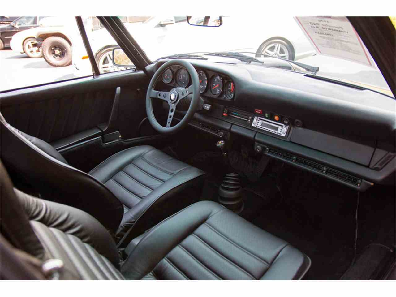 Large Picture of '76 Porsche 930 located in St. Charles Missouri - $119,995.00 - LTQ4