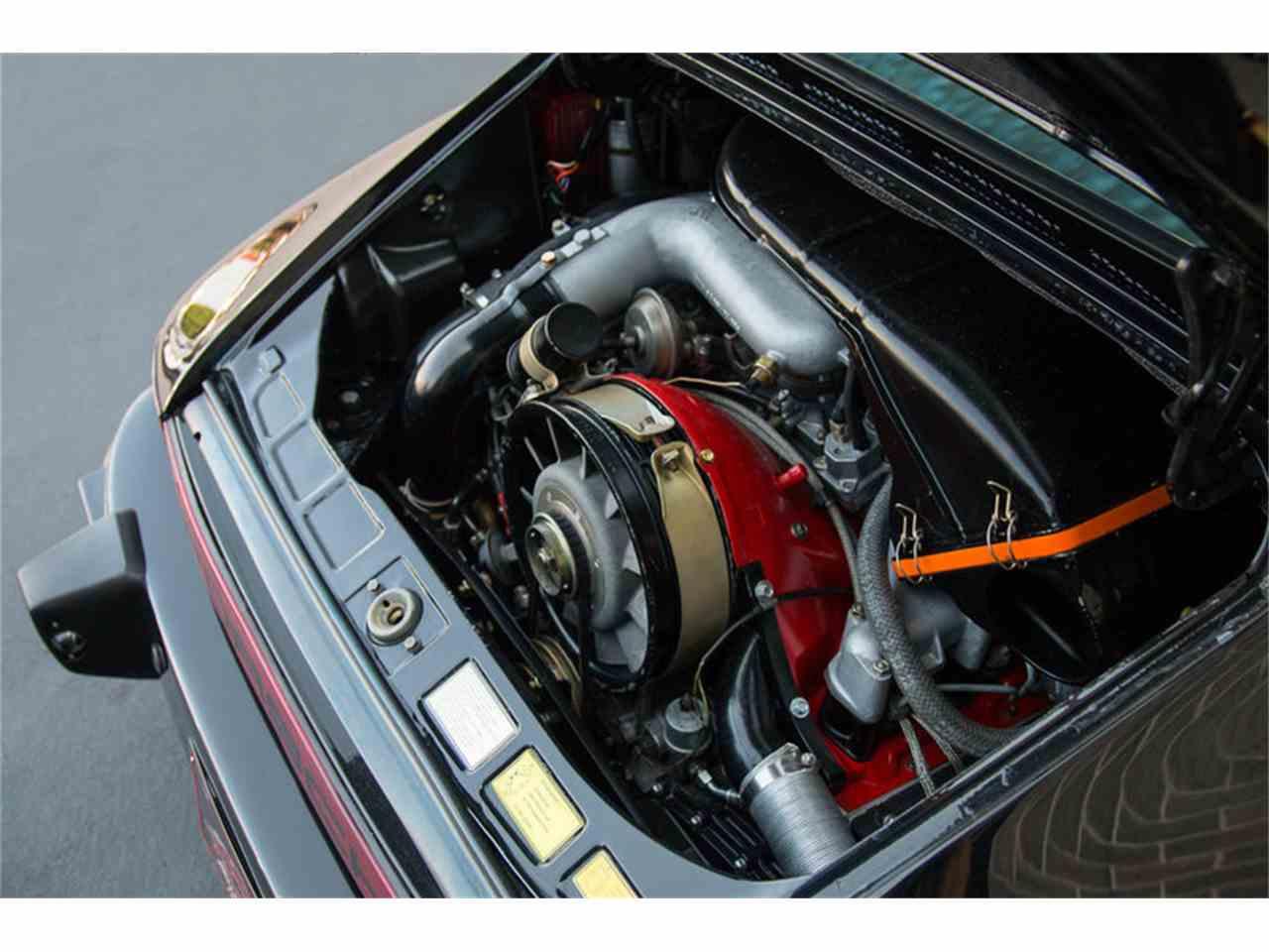 Large Picture of '76 Porsche 930 - LTQ4