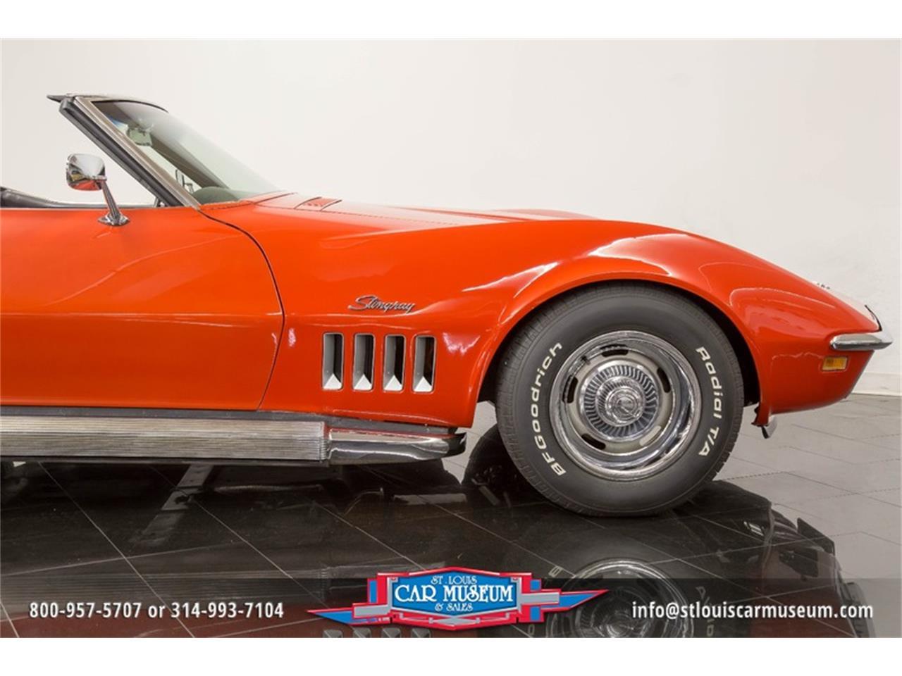 Large Picture of '69 Corvette Stingray - LTQ5