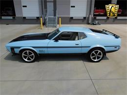 Picture of 1971 Ford Mustang located in Alpharetta Georgia - $33,995.00 - LTQ6