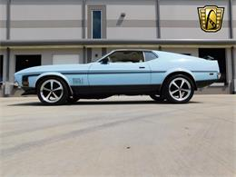 Picture of Classic '71 Mustang - $33,995.00 Offered by Gateway Classic Cars - Atlanta - LTQ6