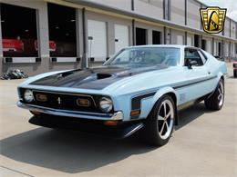Picture of 1971 Ford Mustang located in Georgia Offered by Gateway Classic Cars - Atlanta - LTQ6