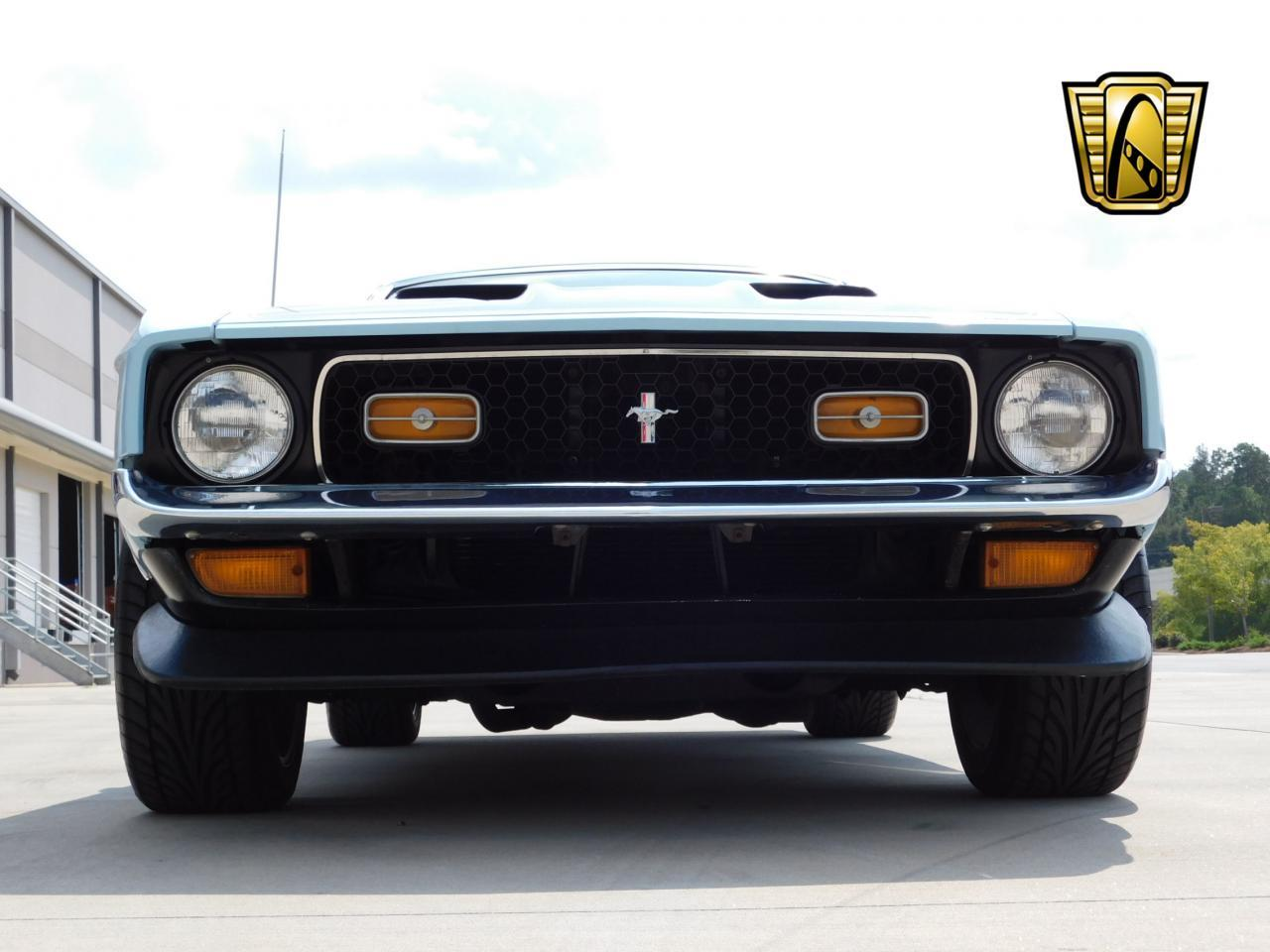 Large Picture of 1971 Mustang Offered by Gateway Classic Cars - Atlanta - LTQ6