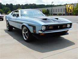 Picture of '71 Mustang - LTQ6