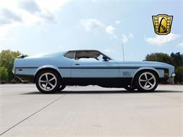 Picture of Classic 1971 Mustang located in Alpharetta Georgia - $33,995.00 Offered by Gateway Classic Cars - Atlanta - LTQ6