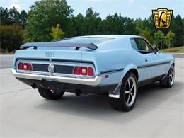 Picture of '71 Ford Mustang Offered by Gateway Classic Cars - Atlanta - LTQ6