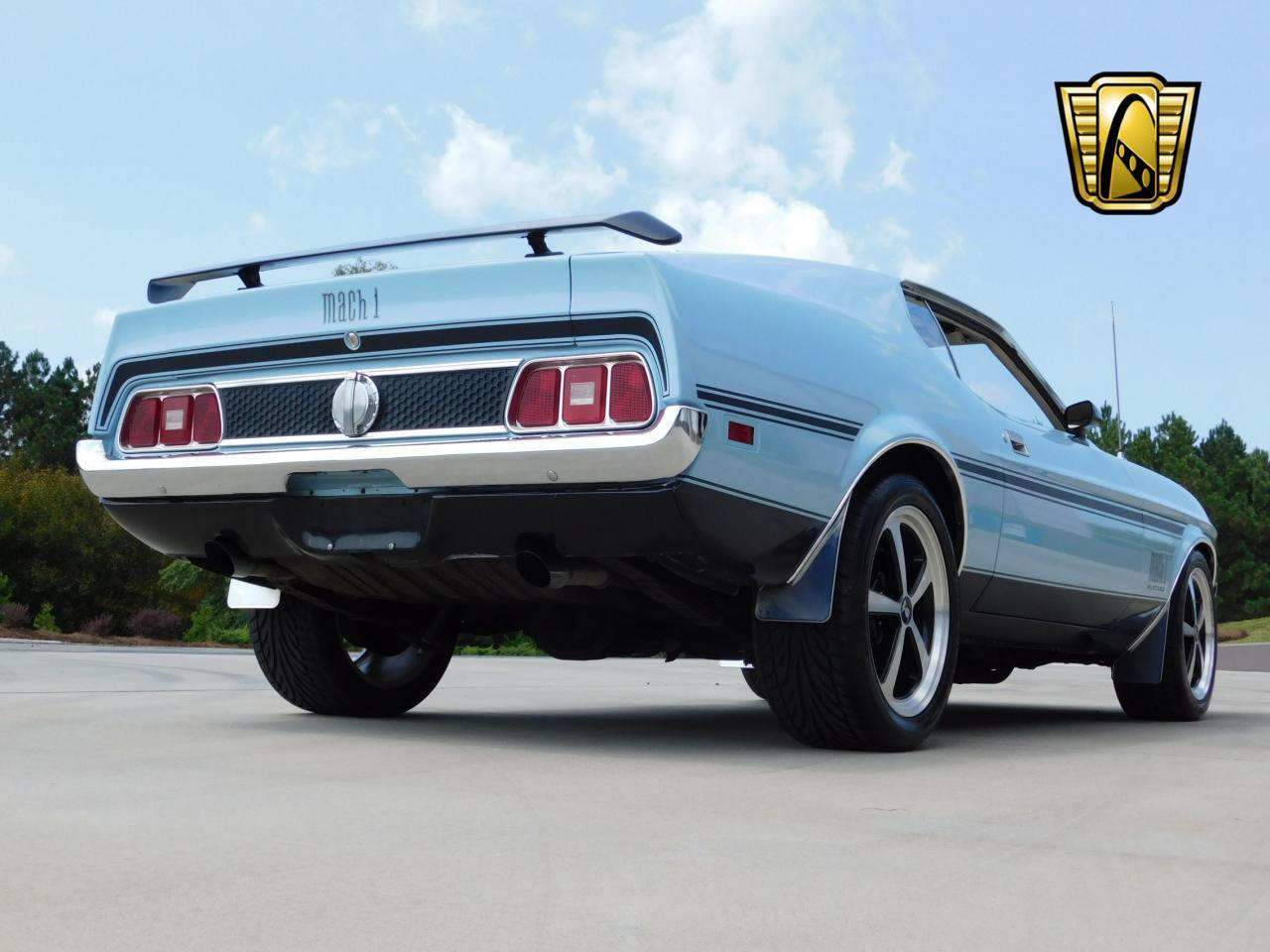 Large Picture of Classic '71 Ford Mustang located in Georgia - $33,995.00 - LTQ6