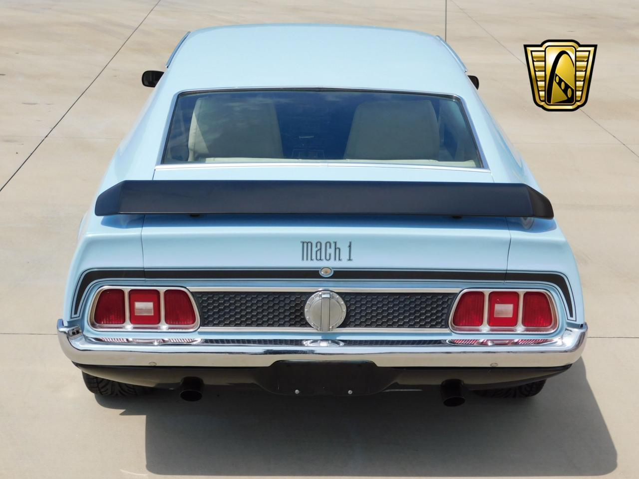 Large Picture of Classic 1971 Mustang Offered by Gateway Classic Cars - Atlanta - LTQ6