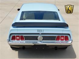 Picture of Classic '71 Ford Mustang Offered by Gateway Classic Cars - Atlanta - LTQ6