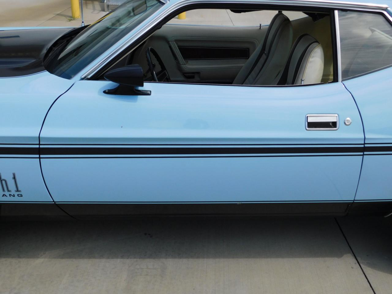 Large Picture of Classic 1971 Ford Mustang located in Alpharetta Georgia - $33,995.00 - LTQ6