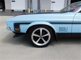 Picture of Classic 1971 Mustang located in Georgia Offered by Gateway Classic Cars - Atlanta - LTQ6