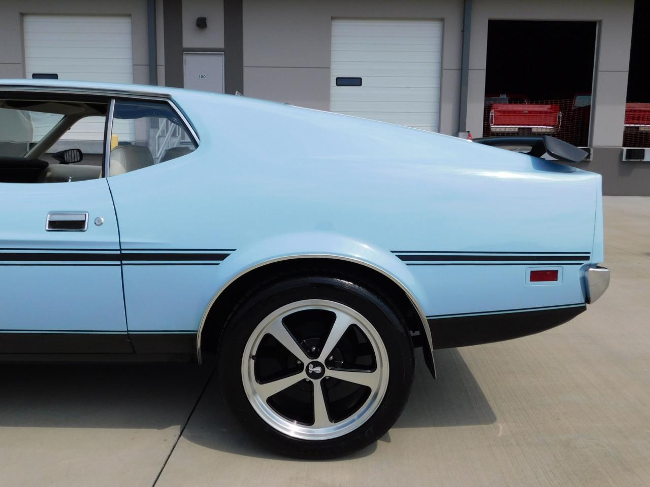Large Picture of Classic 1971 Mustang located in Alpharetta Georgia Offered by Gateway Classic Cars - Atlanta - LTQ6