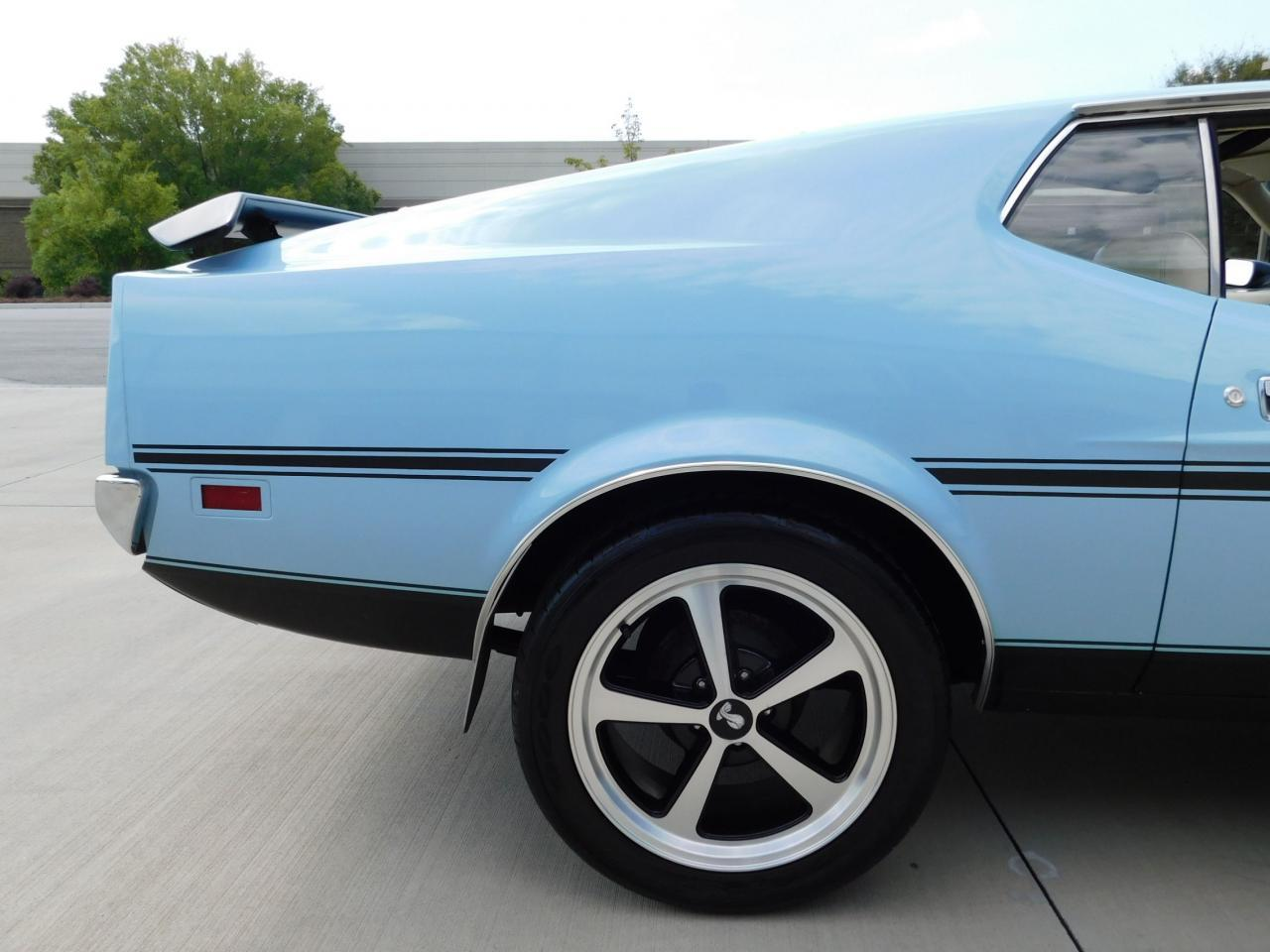 Large Picture of 1971 Ford Mustang - $33,995.00 Offered by Gateway Classic Cars - Atlanta - LTQ6