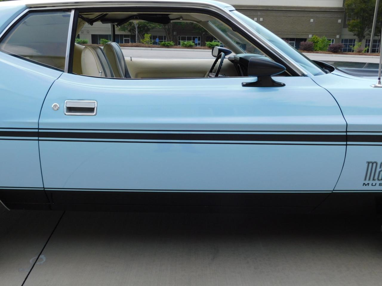 Large Picture of 1971 Mustang located in Alpharetta Georgia - $33,995.00 Offered by Gateway Classic Cars - Atlanta - LTQ6