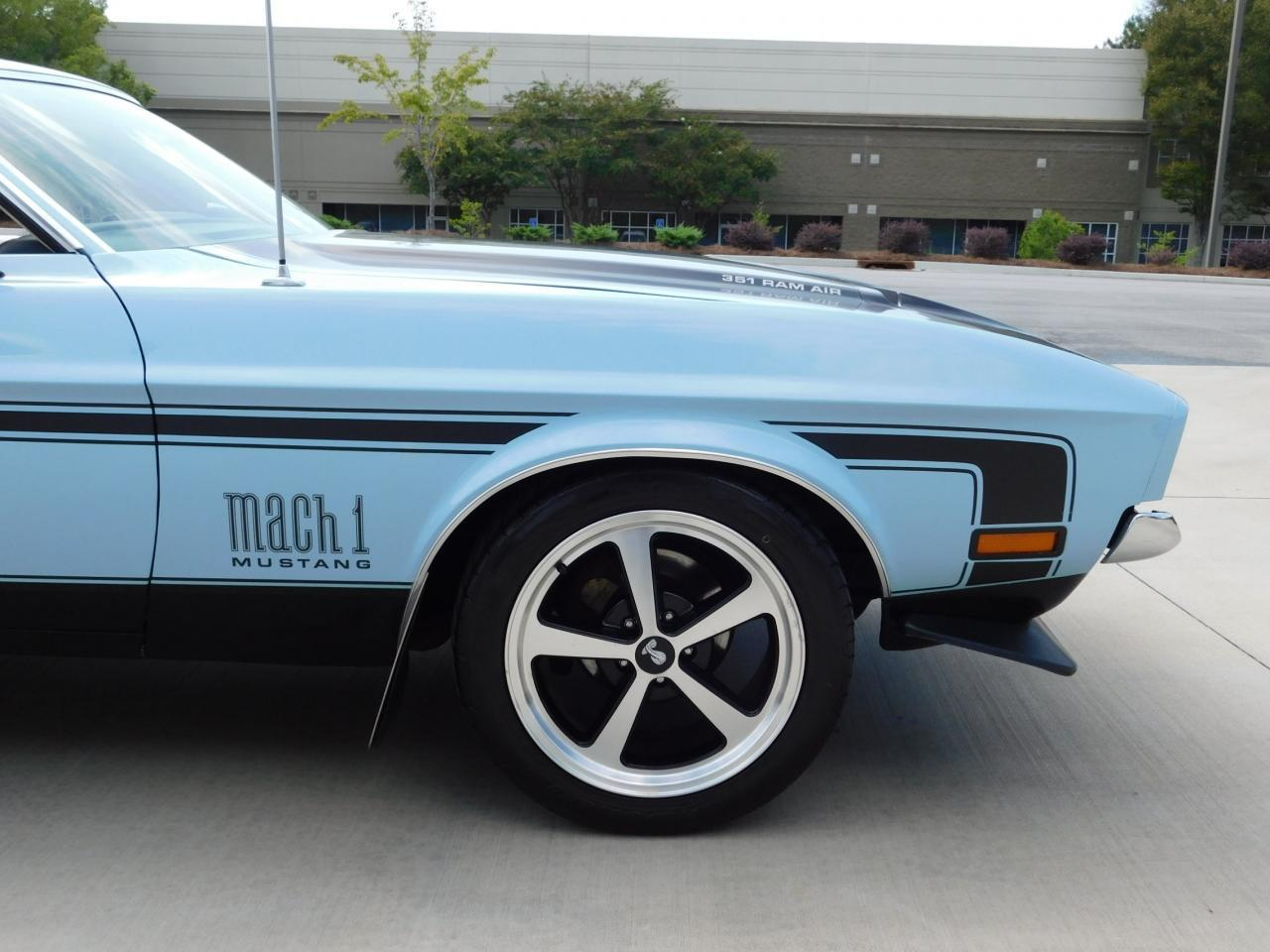 Large Picture of '71 Mustang located in Georgia Offered by Gateway Classic Cars - Atlanta - LTQ6