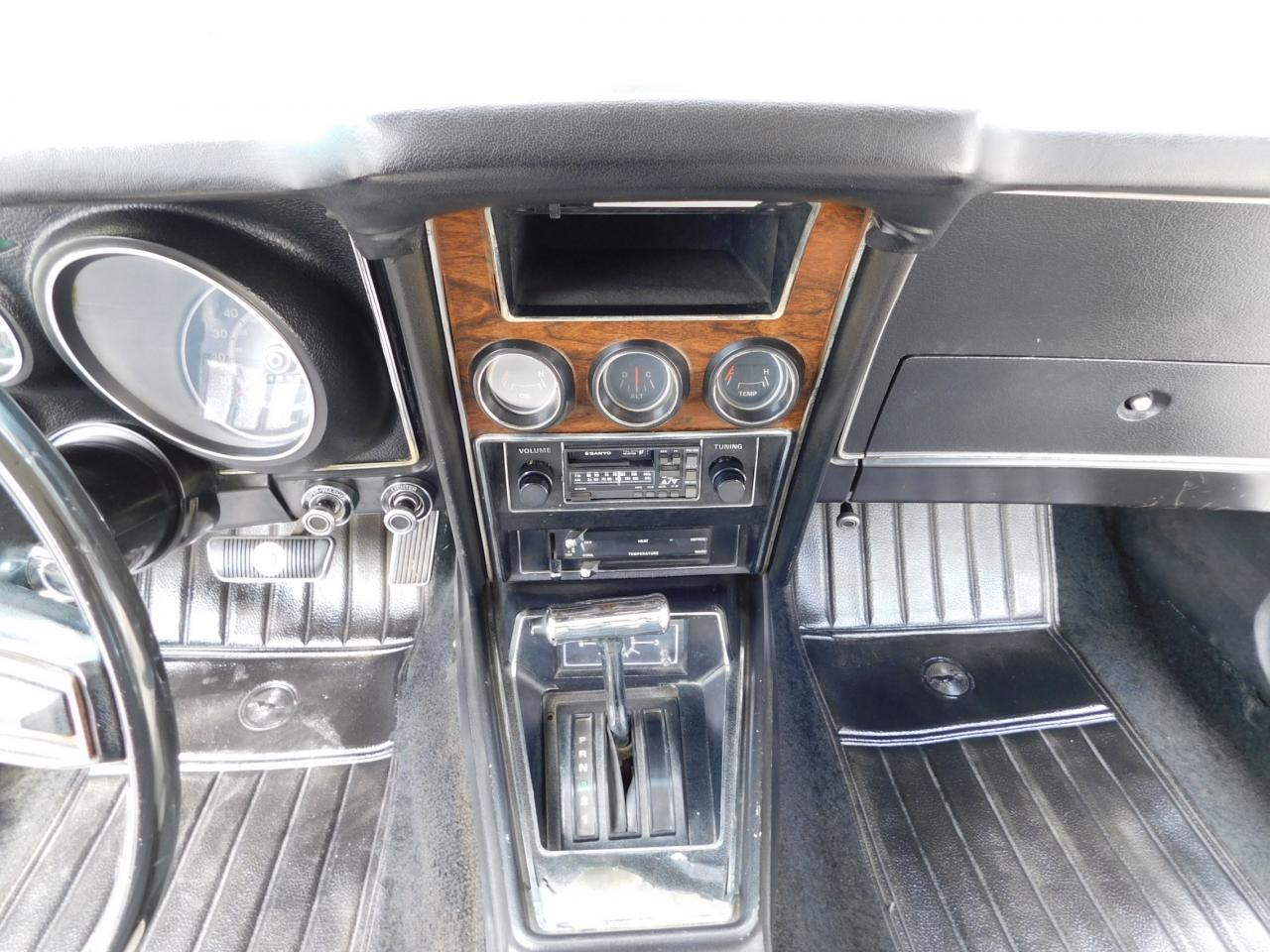 Large Picture of '71 Ford Mustang located in Alpharetta Georgia - $33,995.00 - LTQ6