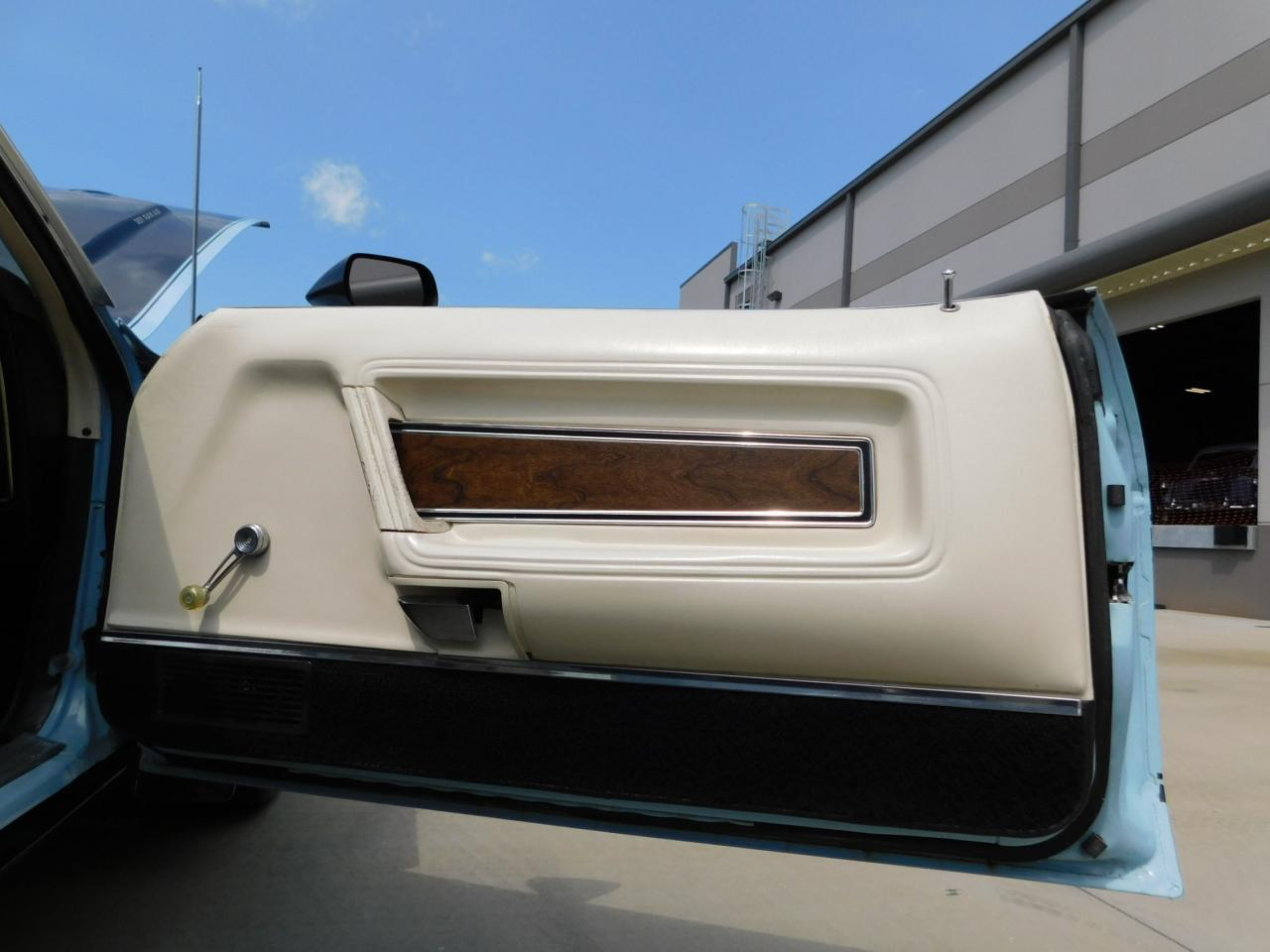 Large Picture of Classic '71 Ford Mustang - $33,995.00 Offered by Gateway Classic Cars - Atlanta - LTQ6