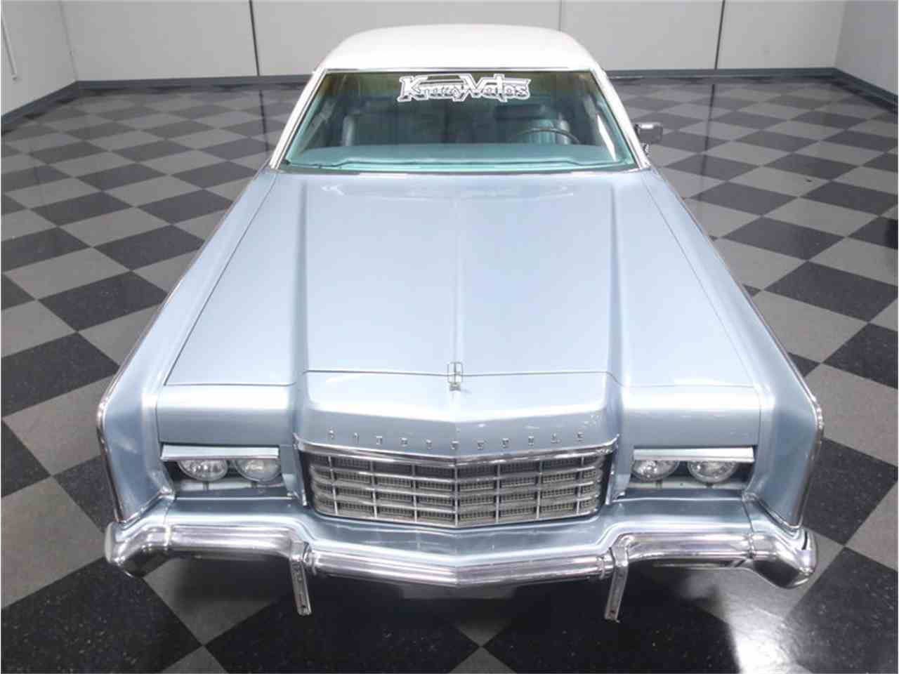 Large Picture of '73 Continental - LTQ8