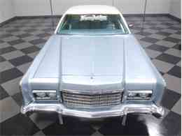 Picture of '73 Continental - LTQ8