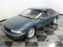 Picture of '96 Impala SS - LTQ9