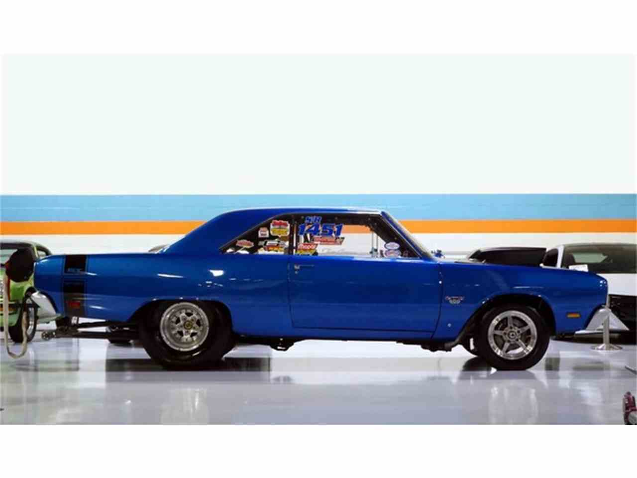 Large Picture of '69 Dart GTS - LTQA