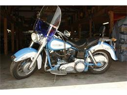 Picture of '68 Electra Glide located in Illinois - LNYN