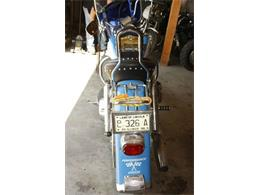 Picture of 1968 Harley-Davidson Electra Glide located in Effingham Illinois - LNYN
