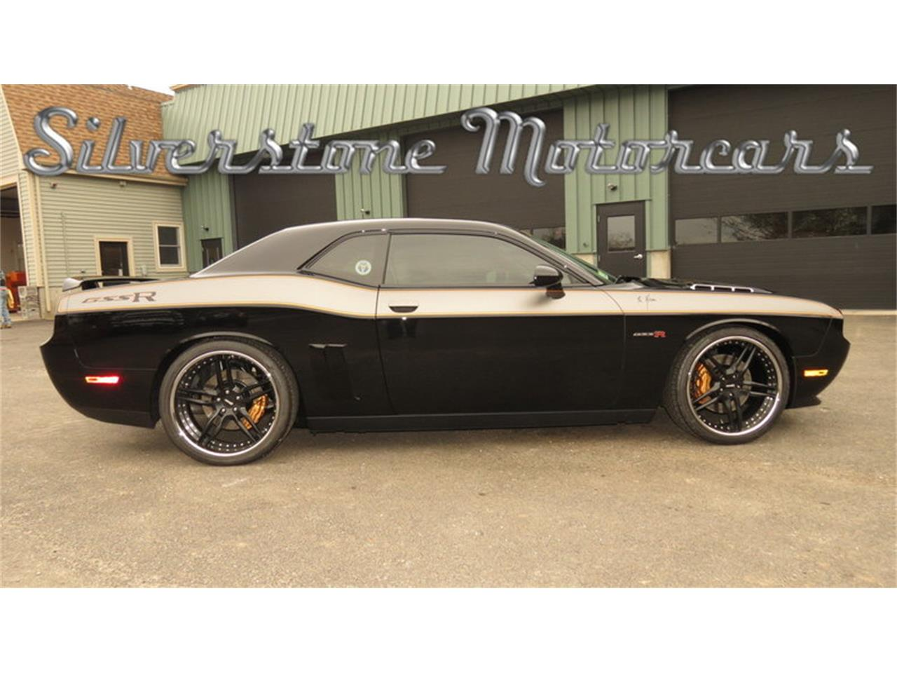 Large Picture of '13 Challenger - LTQH