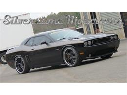 Picture of '13 Challenger - LTQH