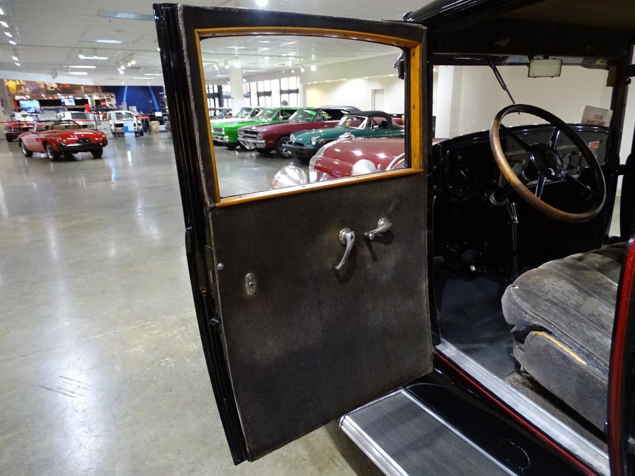 Large Picture of '29 Antique - LTQK