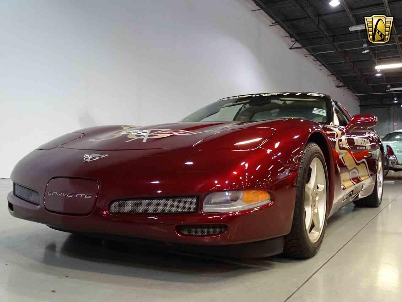 Large Picture of '03 Corvette - LTQM