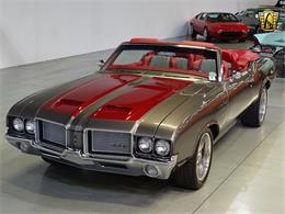 Picture of '72 Cutlass - LTQQ