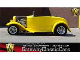 Picture of 1930 Model A - $65,000.00 Offered by Gateway Classic Cars - Detroit - LTQR