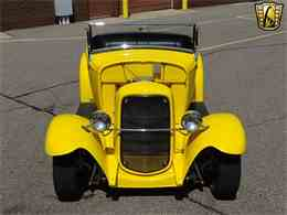 Picture of Classic '30 Model A located in Dearborn Michigan - $65,000.00 Offered by Gateway Classic Cars - Detroit - LTQR