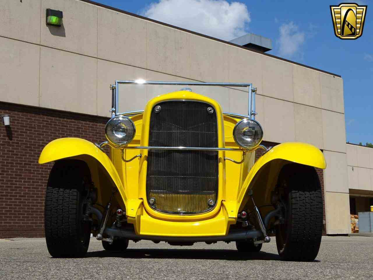 Large Picture of 1930 Model A located in Dearborn Michigan - LTQR