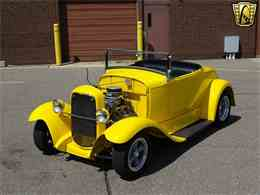 Picture of Classic 1930 Model A Offered by Gateway Classic Cars - Detroit - LTQR