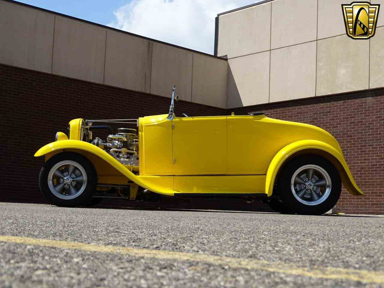 Large Picture of Classic 1930 Model A located in Dearborn Michigan - LTQR