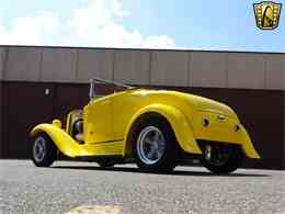Picture of 1930 Ford Model A located in Dearborn Michigan - $65,000.00 Offered by Gateway Classic Cars - Detroit - LTQR