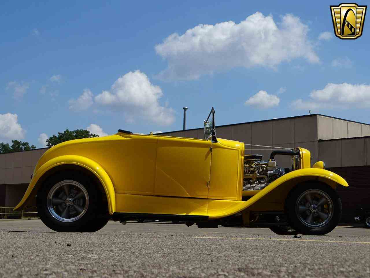 Large Picture of '30 Model A - LTQR