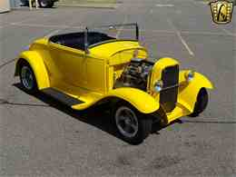 Picture of Classic 1930 Ford Model A located in Dearborn Michigan Offered by Gateway Classic Cars - Detroit - LTQR