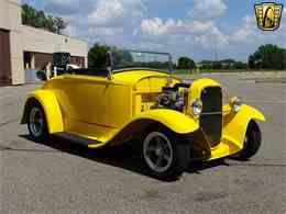 Picture of 1930 Ford Model A located in Dearborn Michigan - $65,000.00 - LTQR