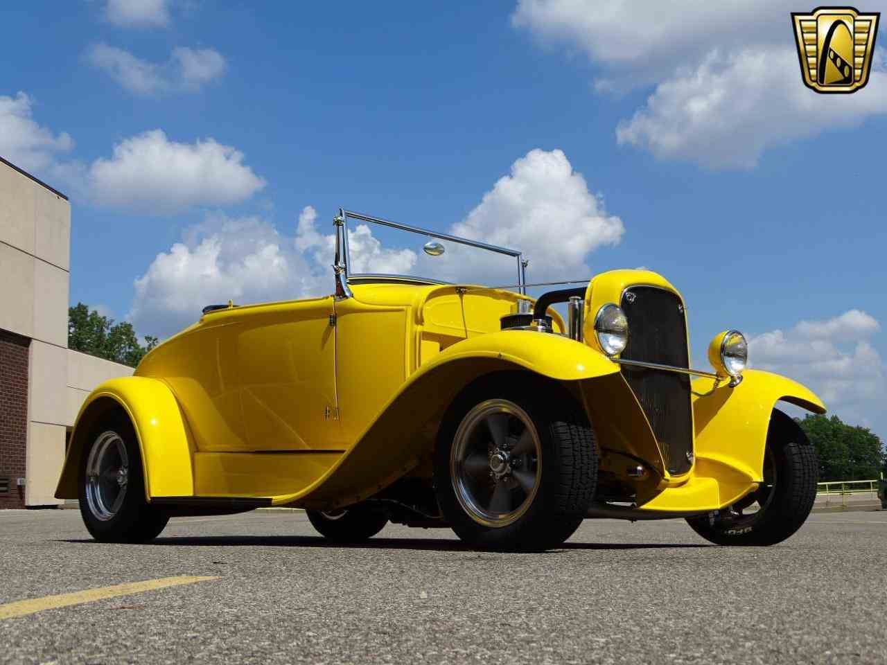 Large Picture of Classic '30 Ford Model A - $65,000.00 - LTQR