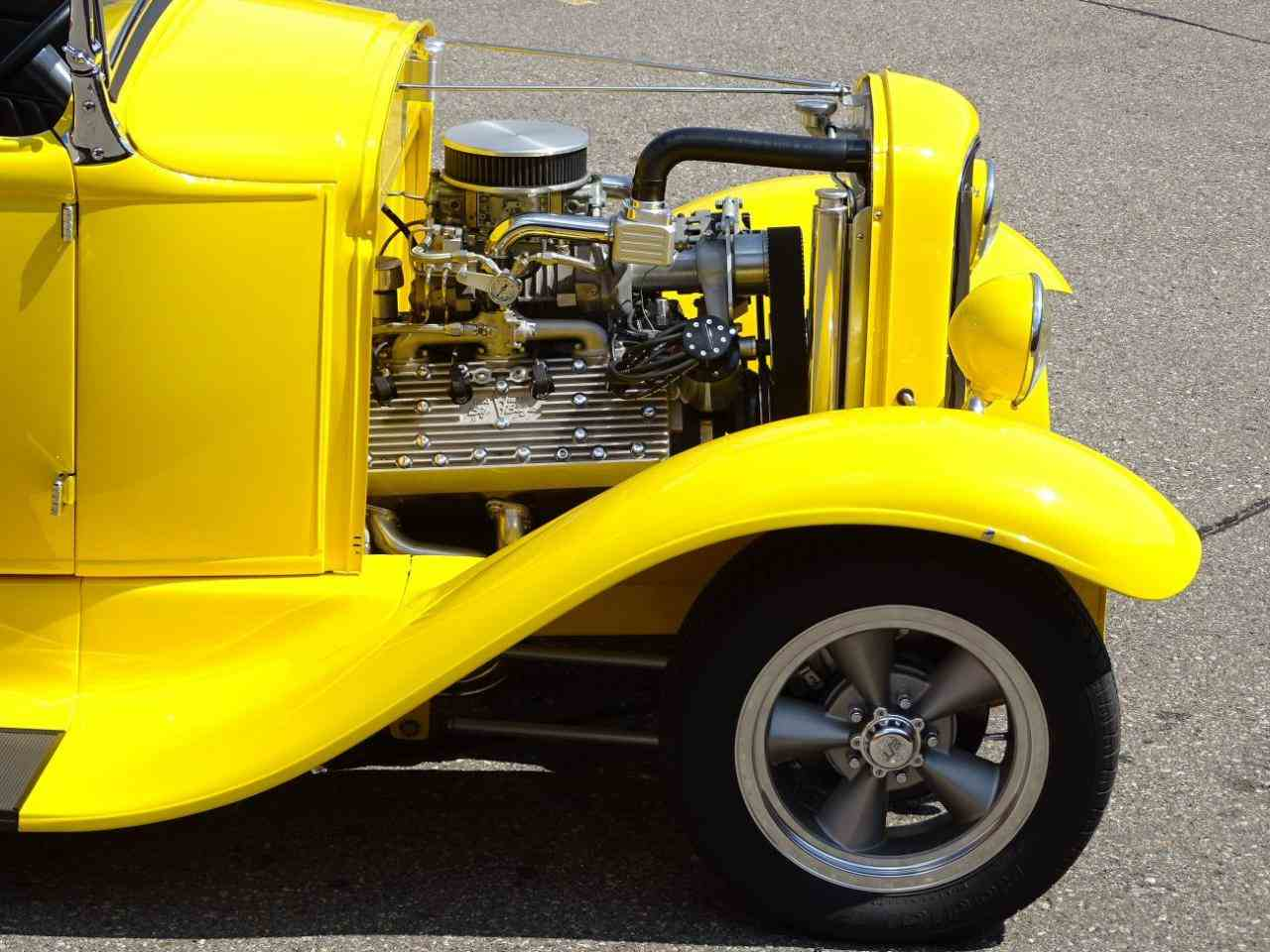 Large Picture of Classic '30 Model A located in Michigan - $65,000.00 Offered by Gateway Classic Cars - Detroit - LTQR